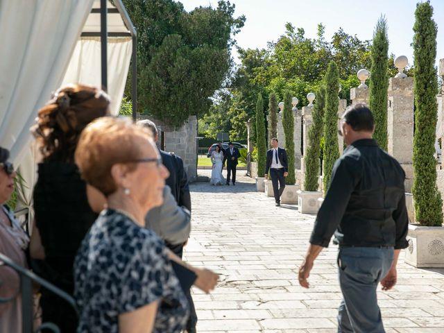 Il matrimonio di Benedetto e Cristina a Lecce, Lecce 89