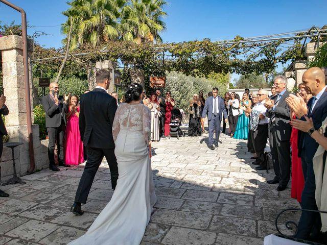 Il matrimonio di Benedetto e Cristina a Lecce, Lecce 90