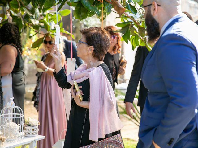 Il matrimonio di Benedetto e Cristina a Lecce, Lecce 92