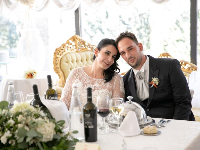 Il matrimonio di Benedetto e Cristina a Lecce, Lecce 100