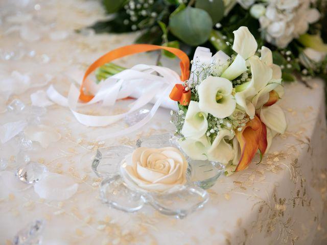 Il matrimonio di Benedetto e Cristina a Lecce, Lecce 111