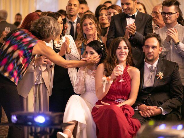 Il matrimonio di Benedetto e Cristina a Lecce, Lecce 118