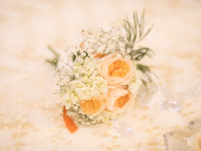Il matrimonio di Benedetto e Cristina a Lecce, Lecce 123