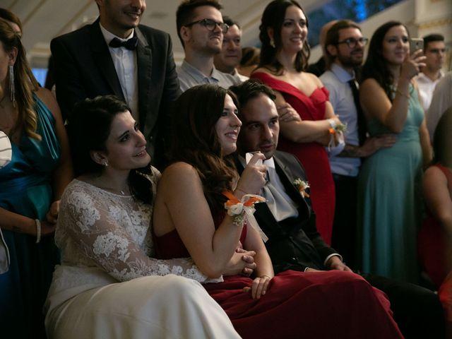 Il matrimonio di Benedetto e Cristina a Lecce, Lecce 124