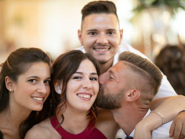 Il matrimonio di Benedetto e Cristina a Lecce, Lecce 125