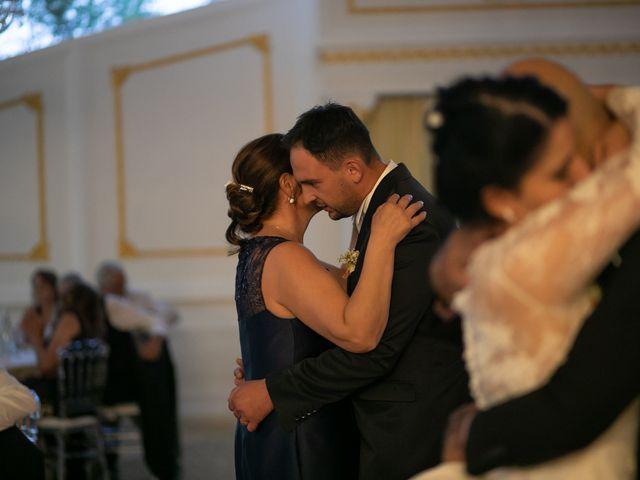 Il matrimonio di Benedetto e Cristina a Lecce, Lecce 128
