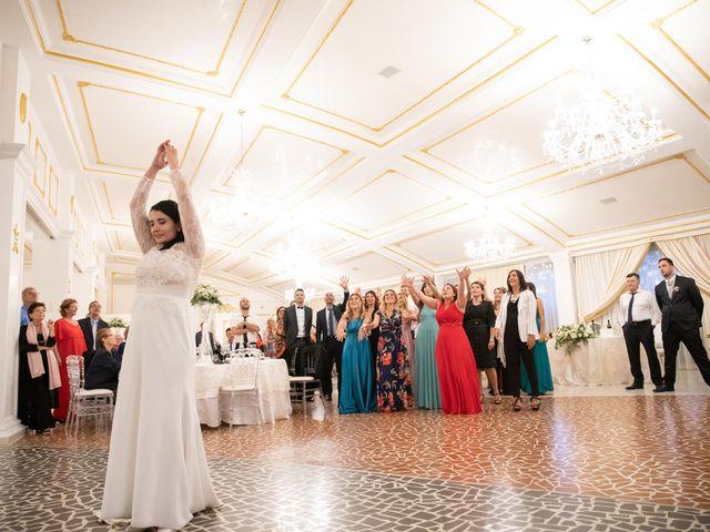 Il matrimonio di Benedetto e Cristina a Lecce, Lecce 130