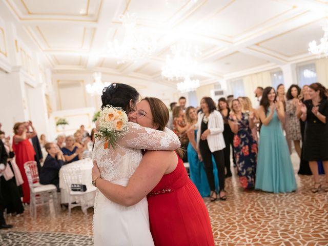 Il matrimonio di Benedetto e Cristina a Lecce, Lecce 131