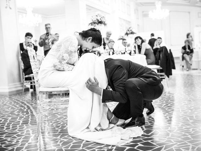 Il matrimonio di Benedetto e Cristina a Lecce, Lecce 132