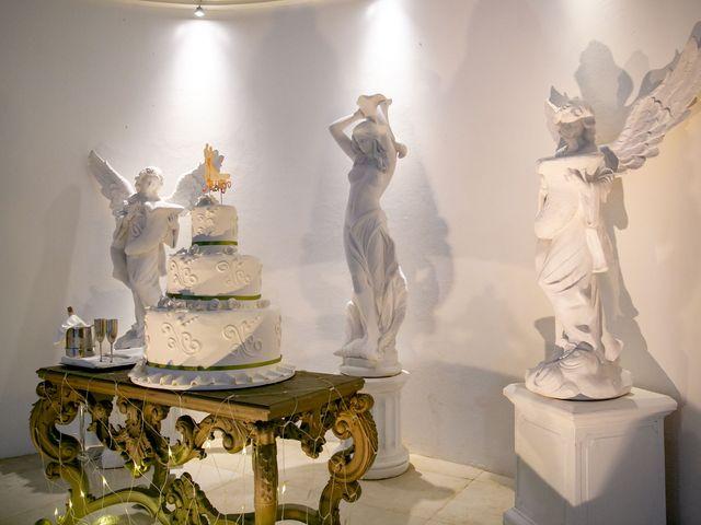 Il matrimonio di Benedetto e Cristina a Lecce, Lecce 137
