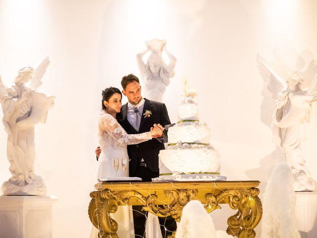 Il matrimonio di Benedetto e Cristina a Lecce, Lecce 141