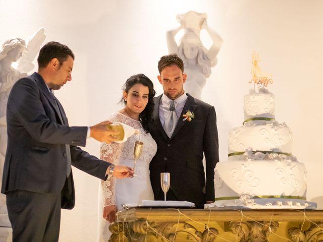 Il matrimonio di Benedetto e Cristina a Lecce, Lecce 142