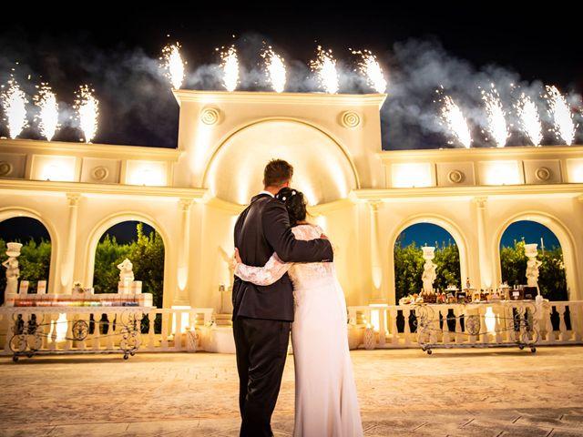 Il matrimonio di Benedetto e Cristina a Lecce, Lecce 143