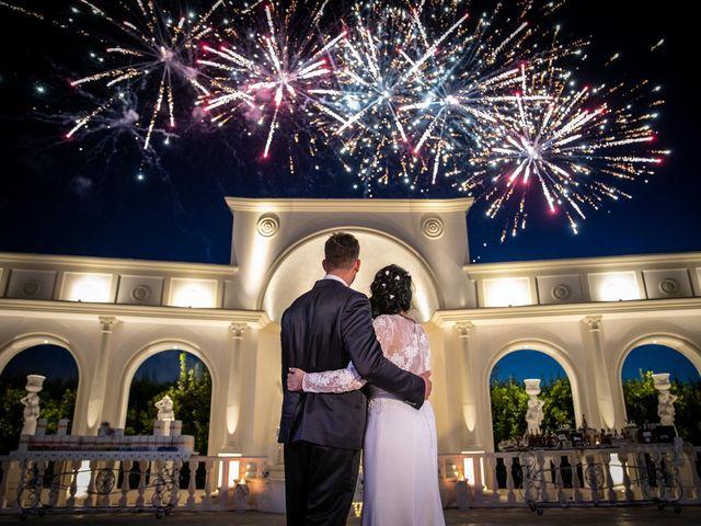 Il matrimonio di Benedetto e Cristina a Lecce, Lecce 1