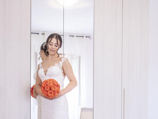 Il matrimonio di Chiara e Francesco a Terracina, Latina 11