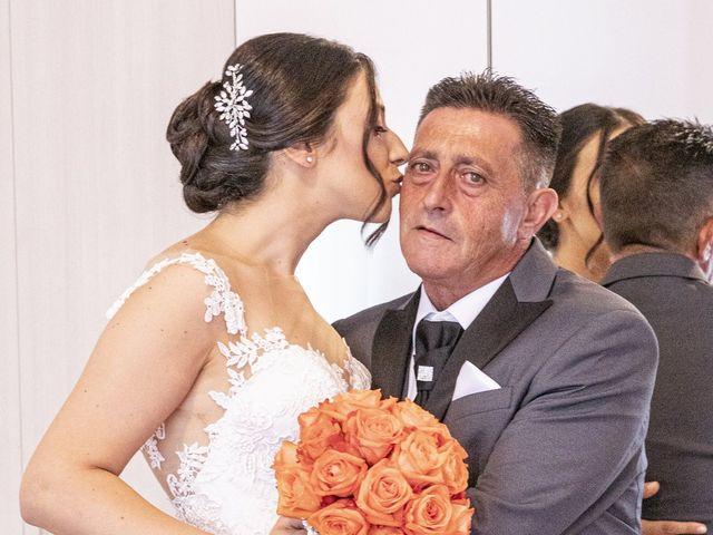 Il matrimonio di Chiara e Francesco a Terracina, Latina 22