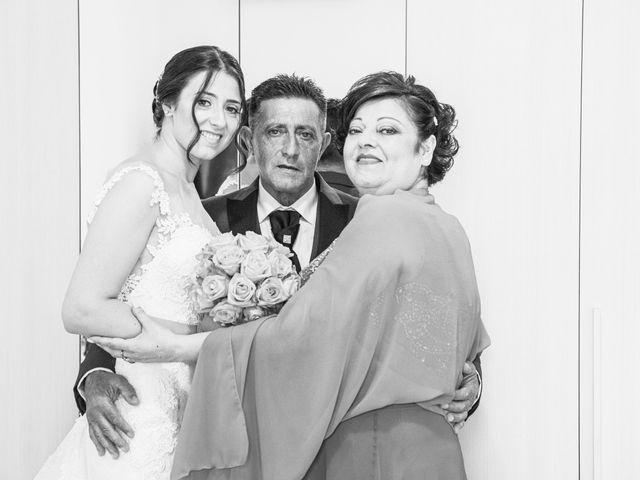 Il matrimonio di Chiara e Francesco a Terracina, Latina 24