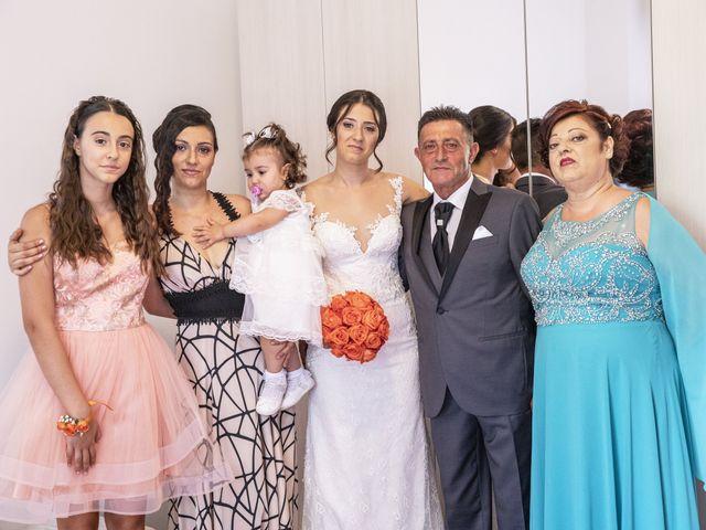 Il matrimonio di Chiara e Francesco a Terracina, Latina 30