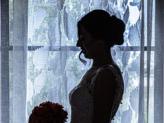 Il matrimonio di Chiara e Francesco a Terracina, Latina 34