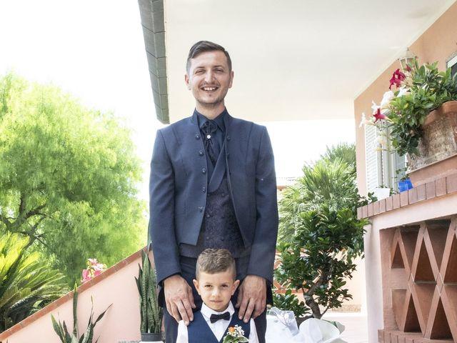 Il matrimonio di Chiara e Francesco a Terracina, Latina 43