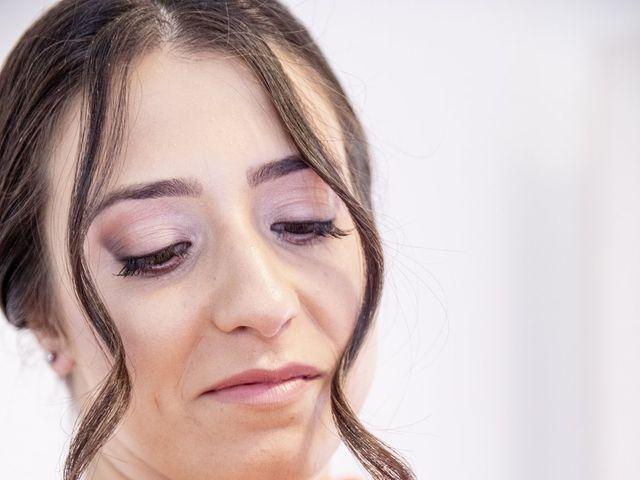 Il matrimonio di Chiara e Francesco a Terracina, Latina 46