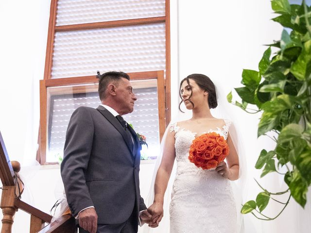 Il matrimonio di Chiara e Francesco a Terracina, Latina 47