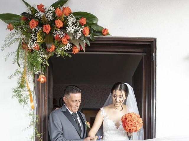 Il matrimonio di Chiara e Francesco a Terracina, Latina 48