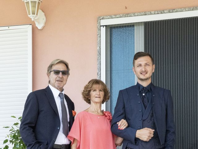 Il matrimonio di Chiara e Francesco a Terracina, Latina 49