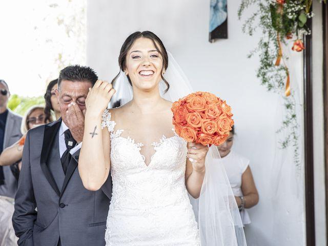 Il matrimonio di Chiara e Francesco a Terracina, Latina 50
