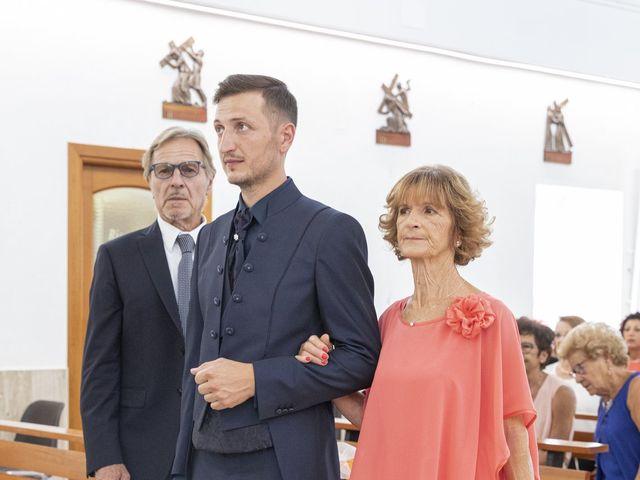 Il matrimonio di Chiara e Francesco a Terracina, Latina 53