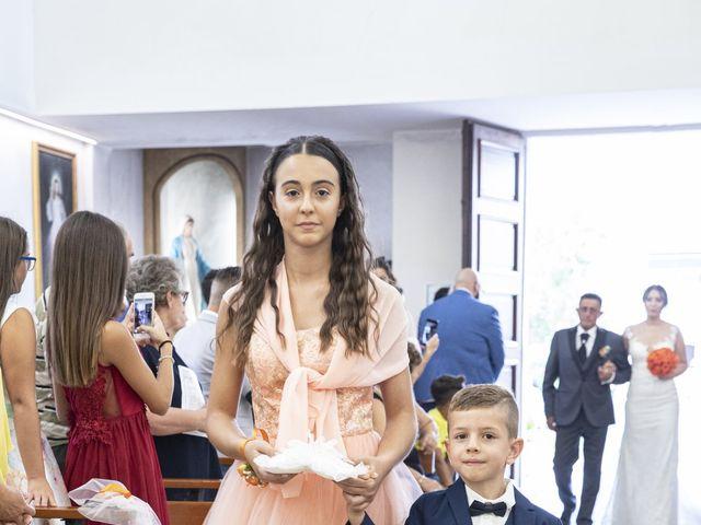 Il matrimonio di Chiara e Francesco a Terracina, Latina 54