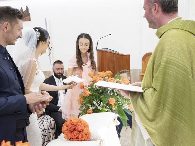 Il matrimonio di Chiara e Francesco a Terracina, Latina 57