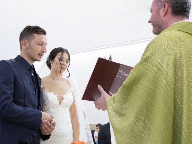 Il matrimonio di Chiara e Francesco a Terracina, Latina 58