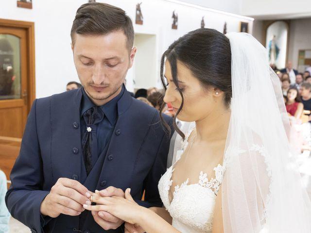 Il matrimonio di Chiara e Francesco a Terracina, Latina 61