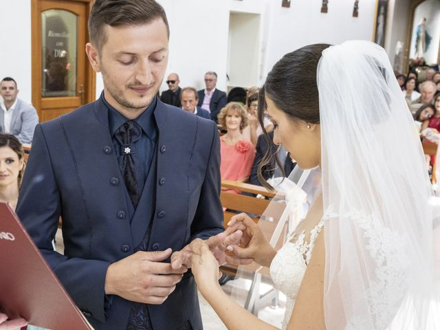 Il matrimonio di Chiara e Francesco a Terracina, Latina 62