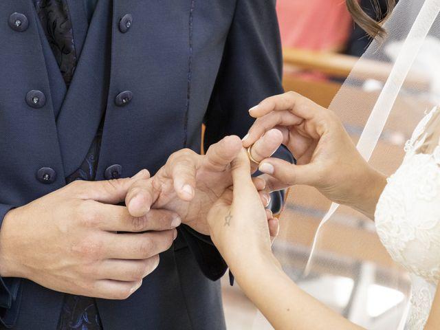 Il matrimonio di Chiara e Francesco a Terracina, Latina 63