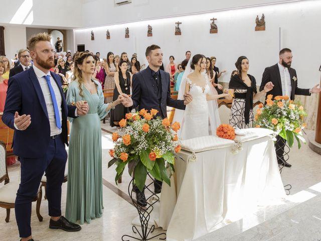 Il matrimonio di Chiara e Francesco a Terracina, Latina 64