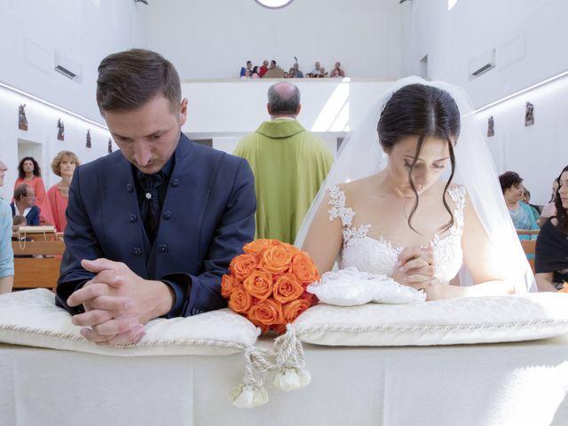 Il matrimonio di Chiara e Francesco a Terracina, Latina 67