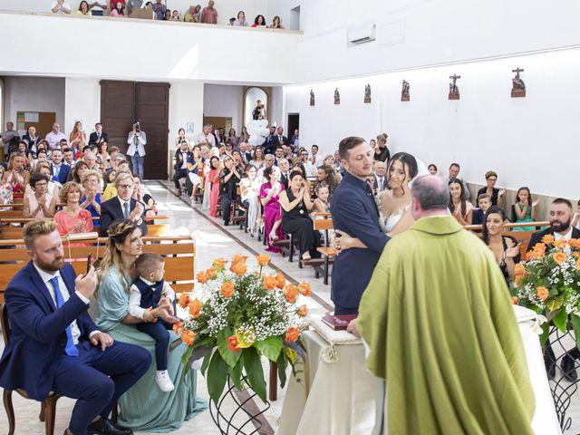 Il matrimonio di Chiara e Francesco a Terracina, Latina 70