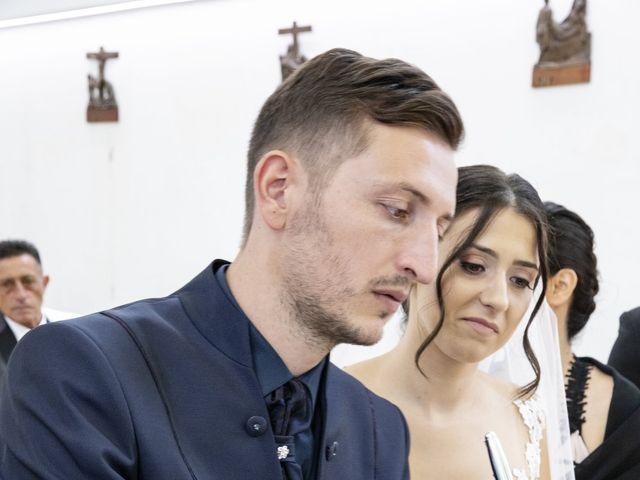 Il matrimonio di Chiara e Francesco a Terracina, Latina 71