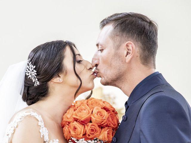 Il matrimonio di Chiara e Francesco a Terracina, Latina 73