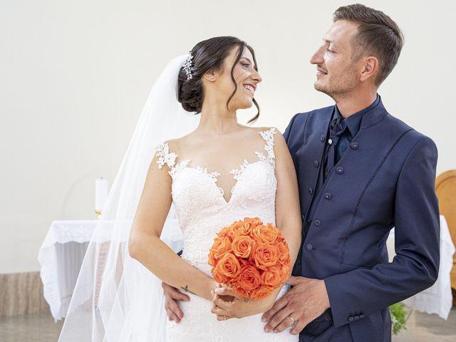 Il matrimonio di Chiara e Francesco a Terracina, Latina 75