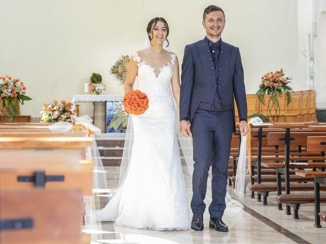 Il matrimonio di Chiara e Francesco a Terracina, Latina 77