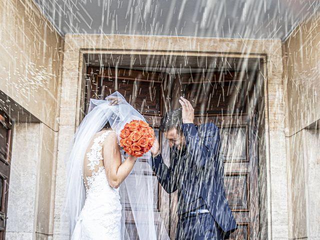 Il matrimonio di Chiara e Francesco a Terracina, Latina 78