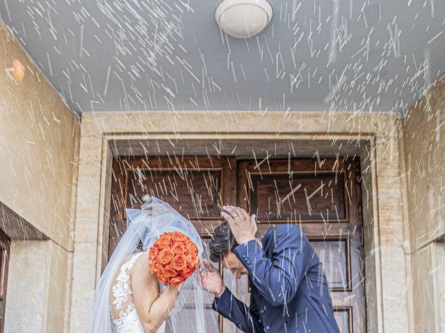 Il matrimonio di Chiara e Francesco a Terracina, Latina 80