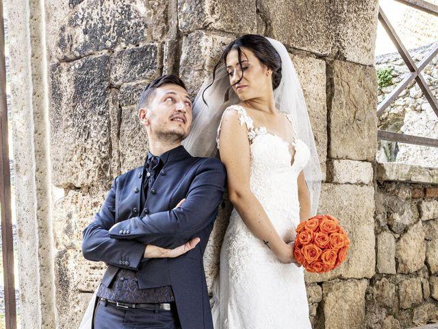 Il matrimonio di Chiara e Francesco a Terracina, Latina 86