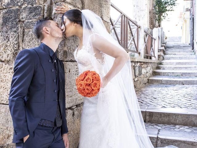 Il matrimonio di Chiara e Francesco a Terracina, Latina 88