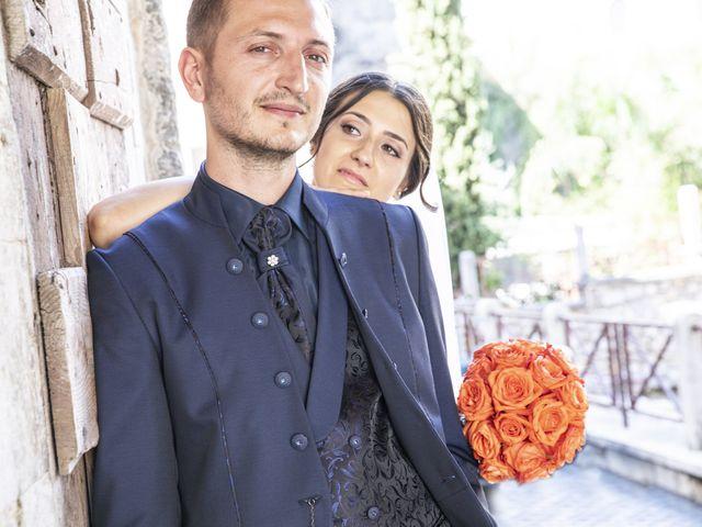 Il matrimonio di Chiara e Francesco a Terracina, Latina 90