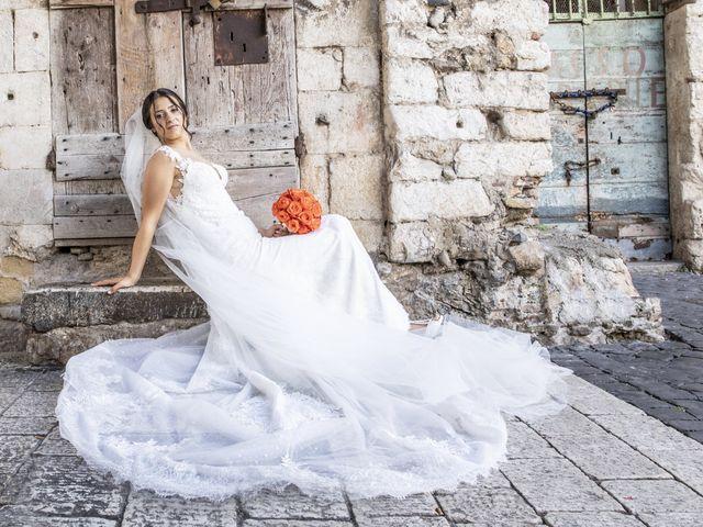 Il matrimonio di Chiara e Francesco a Terracina, Latina 91