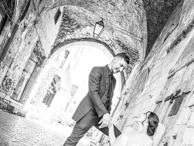 Il matrimonio di Chiara e Francesco a Terracina, Latina 94